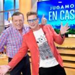 'Jugamos en casa': Los Morancos llegan a TVE como teloneros de 'Telediario'