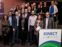 Kinect de Xbox como herramienta para sanidad, educación, marketing, turismo