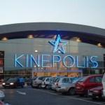 Cinesa, Yelmo, Ocine y Kinepolis, entre otros, denuncian a la Junta de Andalucía por discriminarles en las ayudas al sector de exhibición
