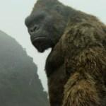 Kong, rey de la taquilla norteamericana