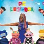 Los 'Lunnis de Leyenda' triunfan con su álbum de canciones y videoclips