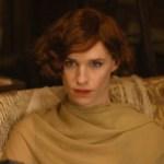 'La chica danesa', rodaje en Europa para la primera historia trangénero