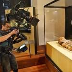 RTVE y Story Producciones coproducen el documental 'La historia secreta de las momias'