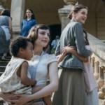 La TV movie 'La luz de Elna', mejor ficción española en el Festival de Luchón