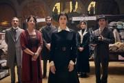 'La mujer del Siglo' – estreno 18 de abril en La 1