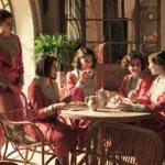 Boomerang TV y Televisión Española comienzan la grabación de 'La otra mirada', nueva serie ambientada en la Sevilla de los años 20