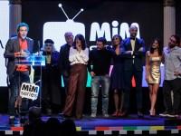 'La Otra Mirada' y 'Mira lo que has hecho', mejores ficciones en la sexta edición de MiM Series