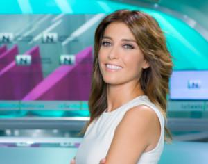 La sexta noticias Helena Resano