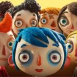 'La vida de Calabacín' – estreno en cines 24 de febrero