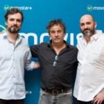 Los creadores de 'Crematorio' preparan 'La zona', nueva serie original de Movistar+
