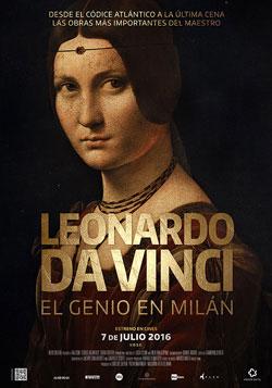'Leonardo,-el-Genio-cartel