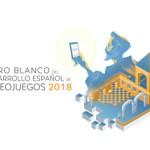 En marcha la encuesta para el Libro Blanco del Desarrollo Español de Videojuegos 2018