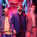 'Lo dejo cuando quiera', nueva comedia de Carlos Therón