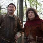 'Los visitantes la lían' – estreno en cines 2 de septiembre