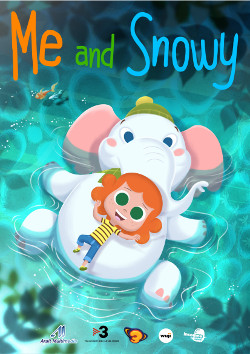 me-snowy-arait