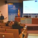 La Oficina MEDIA España hace un llamamiento a las empresas del sector audiovisual