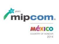 MIPCOM 2014 logo