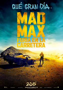 Mad Max cartel