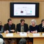 """Los profesionales catalanes reclaman una TV3 """"competitiva"""" en la lectura de un manifiesto"""