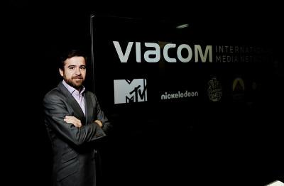 Manuel Gil Viacom d