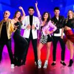 El formato 'Mi familia baila mejor' de Sr. Mono Producciones se estrenará en RCN de Colombia