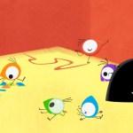 TF1 adquiere la serie de animación 'Mironins' para su servicio infantil