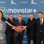 El baloncesto español firma con Movistar+ para las próximas tres temporadas