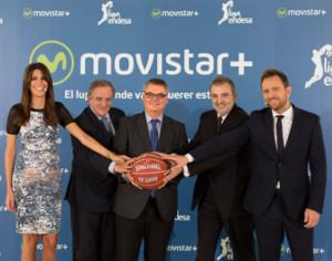 Movistar+ ACB