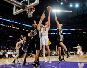 NBA Canal+