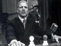 TCM recuerda el juicio de Núremberg a través de cinco largometrajes