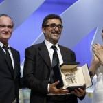 'Winter Sleep' de Nuri Bilge Ceylan, Palma de Oro de la 67 edición del Festival de Cannes