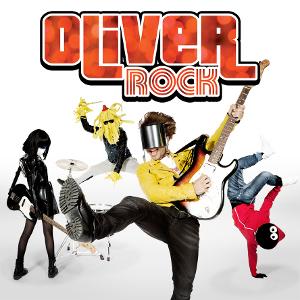 OLIVER ROCK