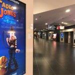 Abre Odeon Sambil Multicines: las 12 salas más avanzadas de España