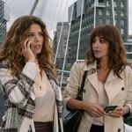 'Ola de crímenes' – estreno en cines 5 de octubre