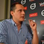 """Olmo Figueredo: """"El 7 de agosto comenzamos el rodaje de 'Animas', un thriller psicológico muy de autor"""""""