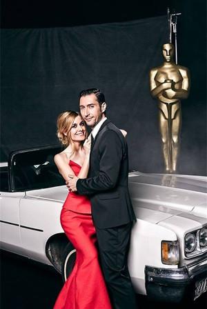 Oscars 2014 Canal+ d