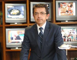 Pablo Carrasco es el director general de RTVA