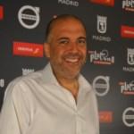 """Paco Ramos, sobre la próxima serie de Netflix: """"'Élite' va a ser súper divertida, dura, a la vez romántica"""""""