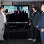 Migue Amoedo, director de fotografía de 'La Casa de Papel', comenta los televisores OLED de Panasonic