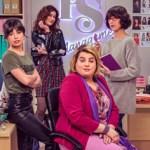 'Paquita Salas' regresa a Netflix el 29 de junio y ya trabaja en su tercera temporada