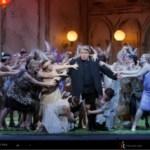 El Teatro Real acoge la primera emisión multicámara en 4K con RTVE e Hispasat