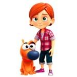 Disney Channel refuerza la programación dirigida a niños a partir de 5 años en esta nueva temporada