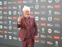 Pedro Almodóvar. Foto de Audiovisual451.
