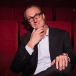 El sueco Peter Fornstam, fundador del circuito Svenska Bio, Premio de la UNIC en CineEurope 2019