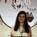 La joven gallega Lucía Martínez gana el festival Picture This! de Sony Pictures TV Networks