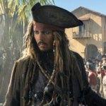 'Piratas del Caribe 5' alivia los cines españoles con casi el 62 por ciento de la taquilla del 'Top 20'