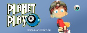 Planet Play d