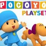 'POCOYO Playset: Let's Move', galardonada como la mejor App Preescolar Educativa
