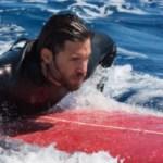'Point Break (Sin límites)' – estreno en cines 1 de enero