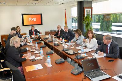 RTVE 2014 Consejo admon d